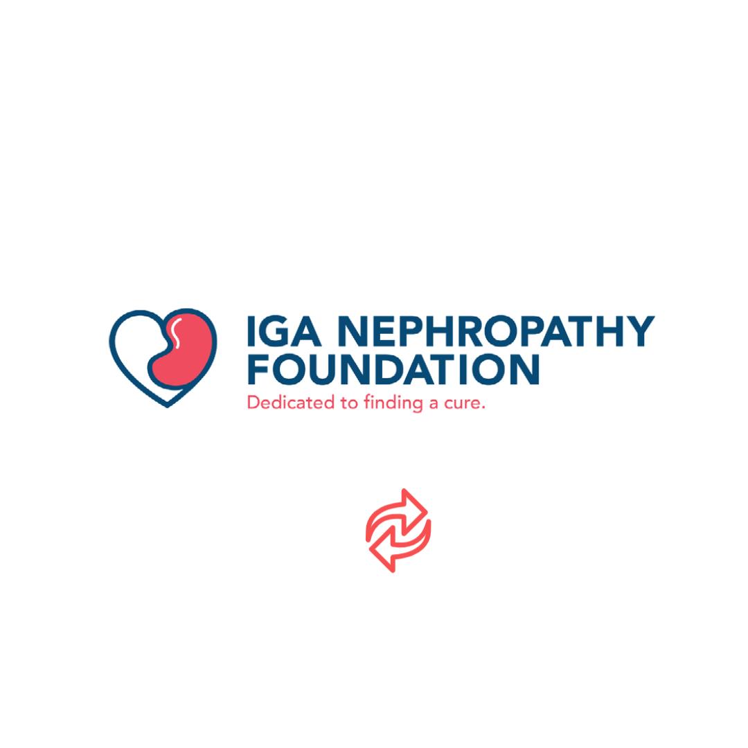 IgAN Foundation Logo