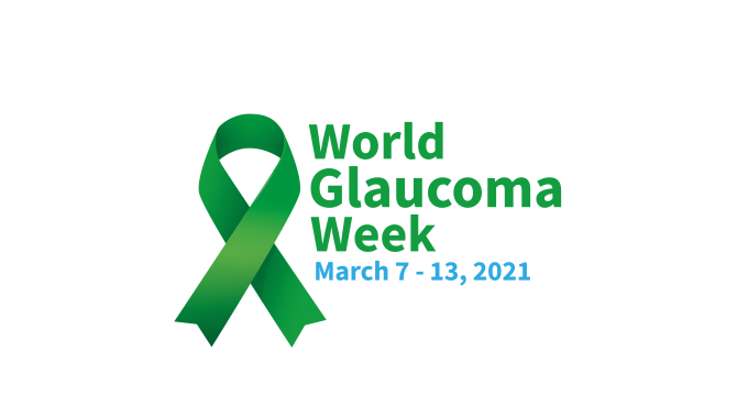 World Glaucoma Week 2021